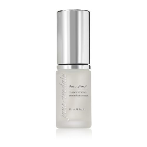 BeautyPrep™ Hyaluronic Serum JI11364