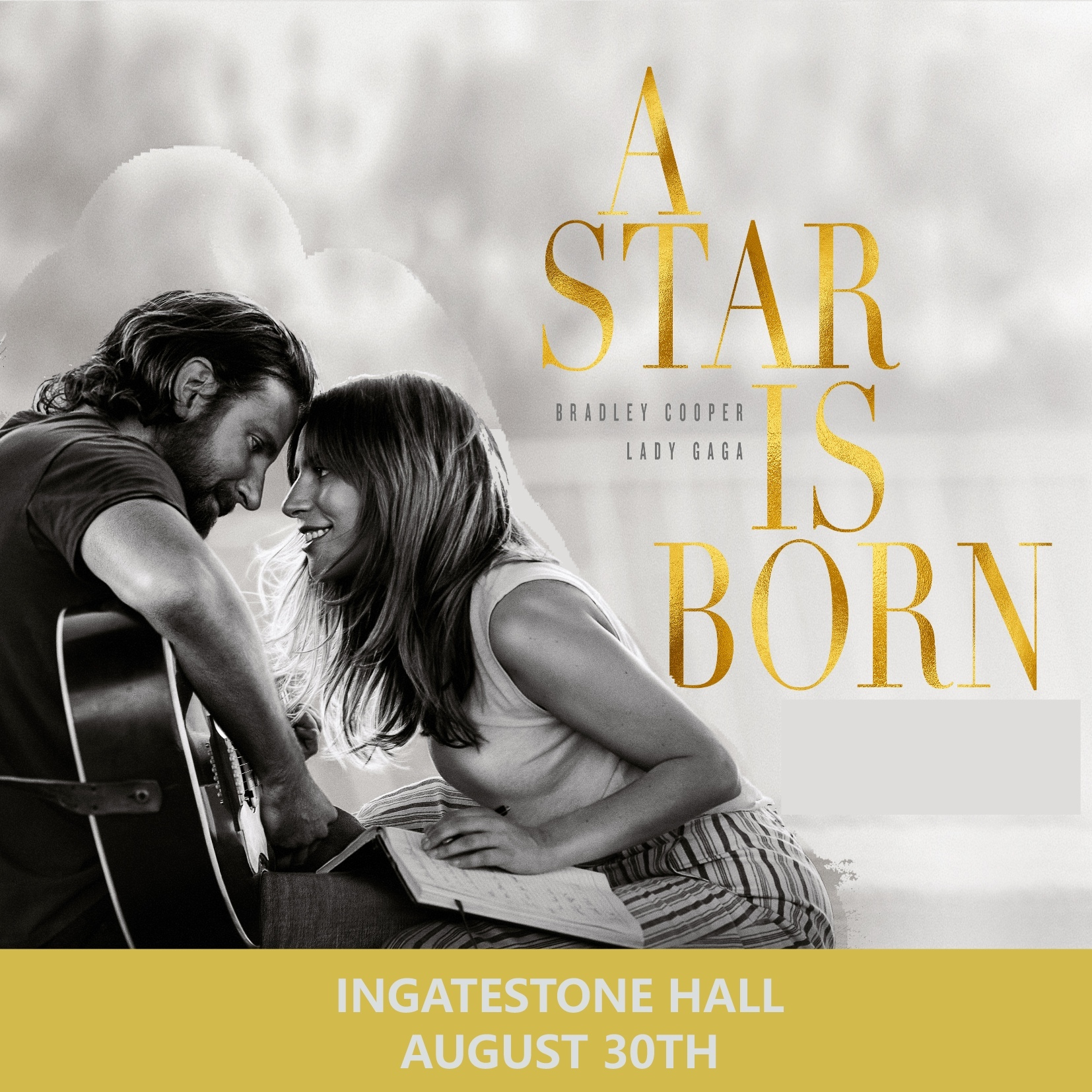 A STAR IS BORN @ INGATESTONE HALL 00138