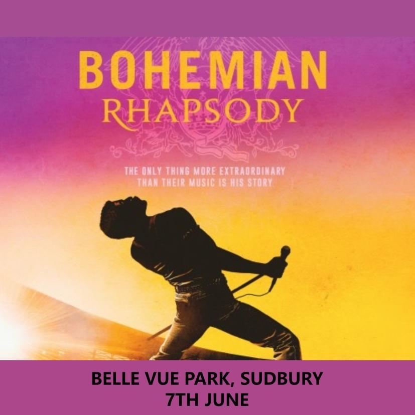BOHEMIAN RHAPSODY @ BELLE VUE 00132