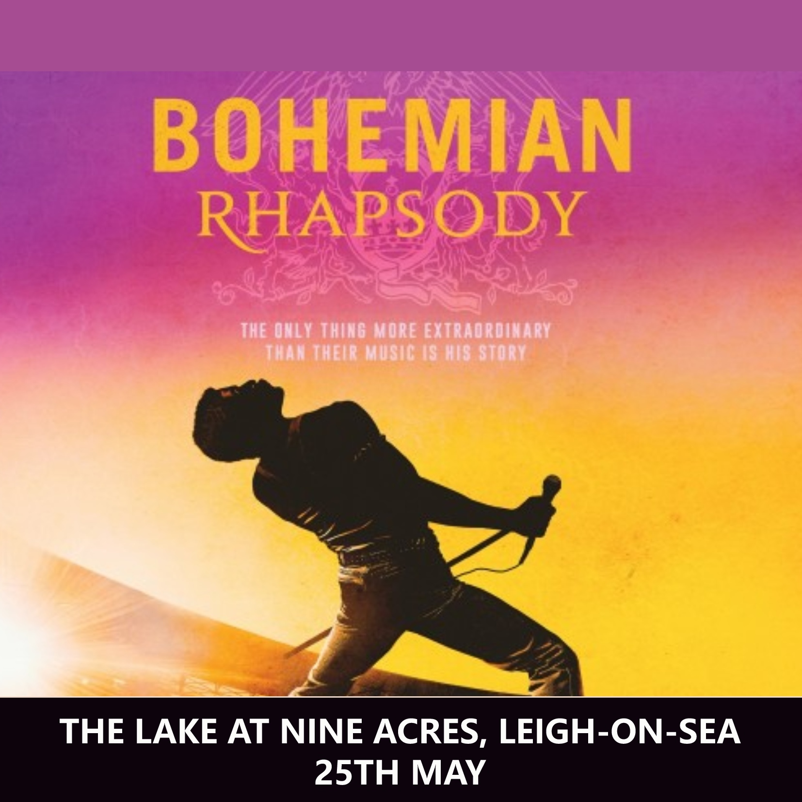 BOHEMIAN RHAPSODY @ THE LAKE NINE ACRES 00131