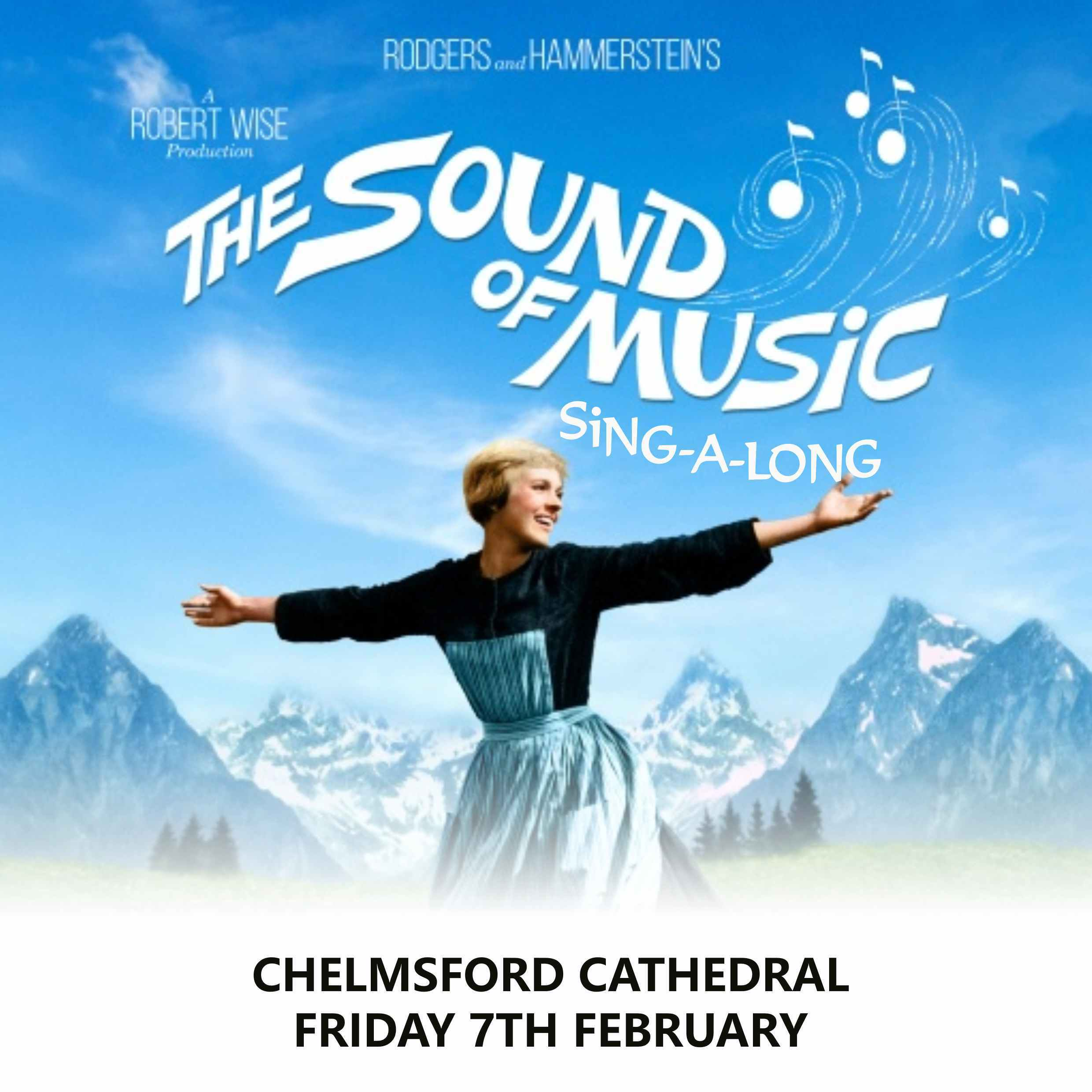 The Sound of Music Sing A Long - Chelmsford 00246