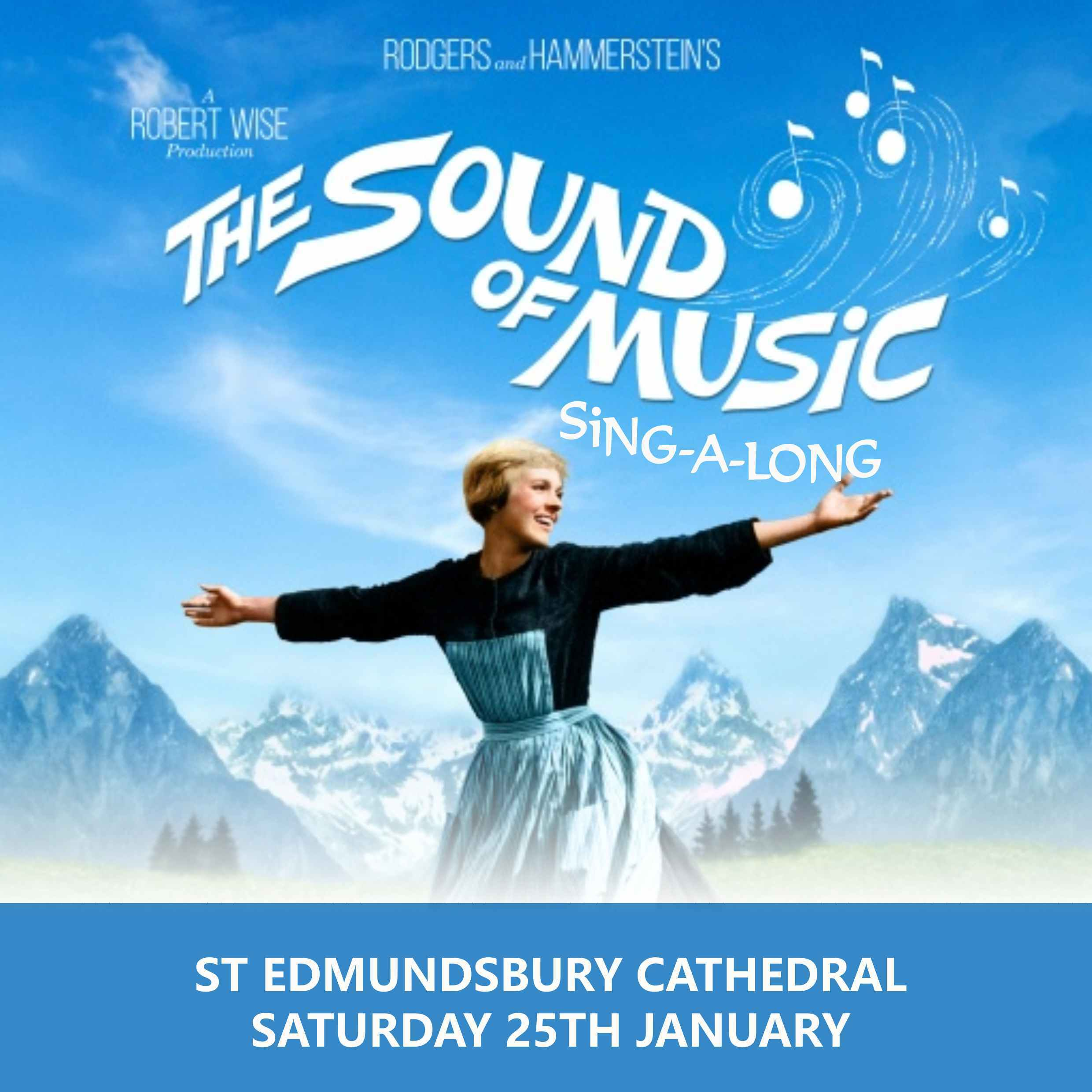 The Sound of Music Sing A Long - Bury St Edmunds 00245