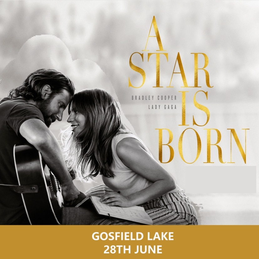 A STAR IS BORN @ GOSFIELD LAKE RESORT 00133