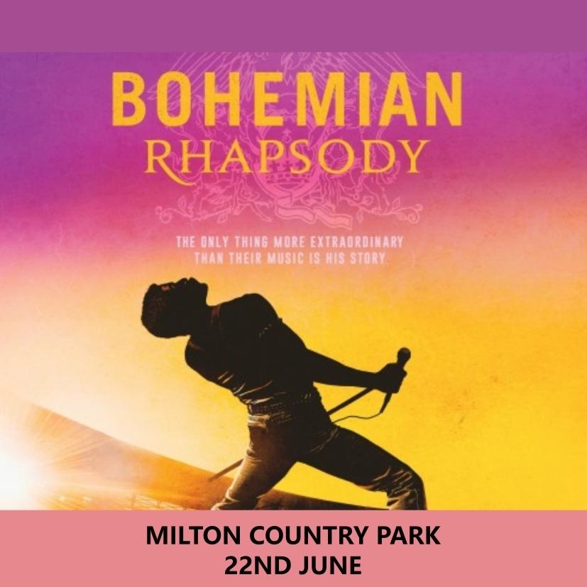 BOHEMIAN RHAPSODY @ MILTON COUNTRY PARK 00140
