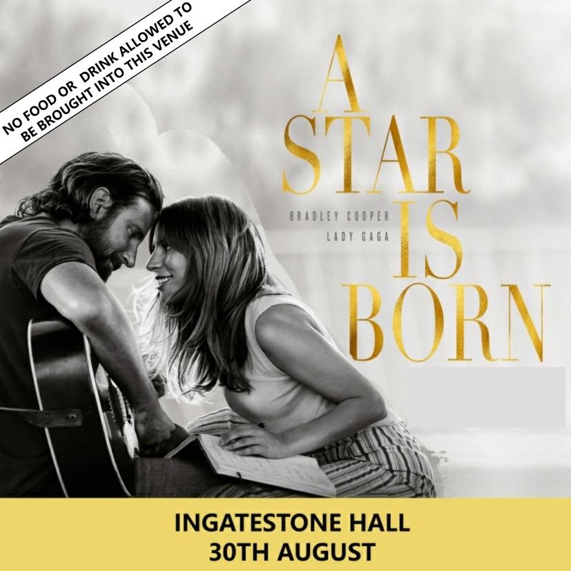 A STAR IS BORN @ INGATESTONE HALL 00138
