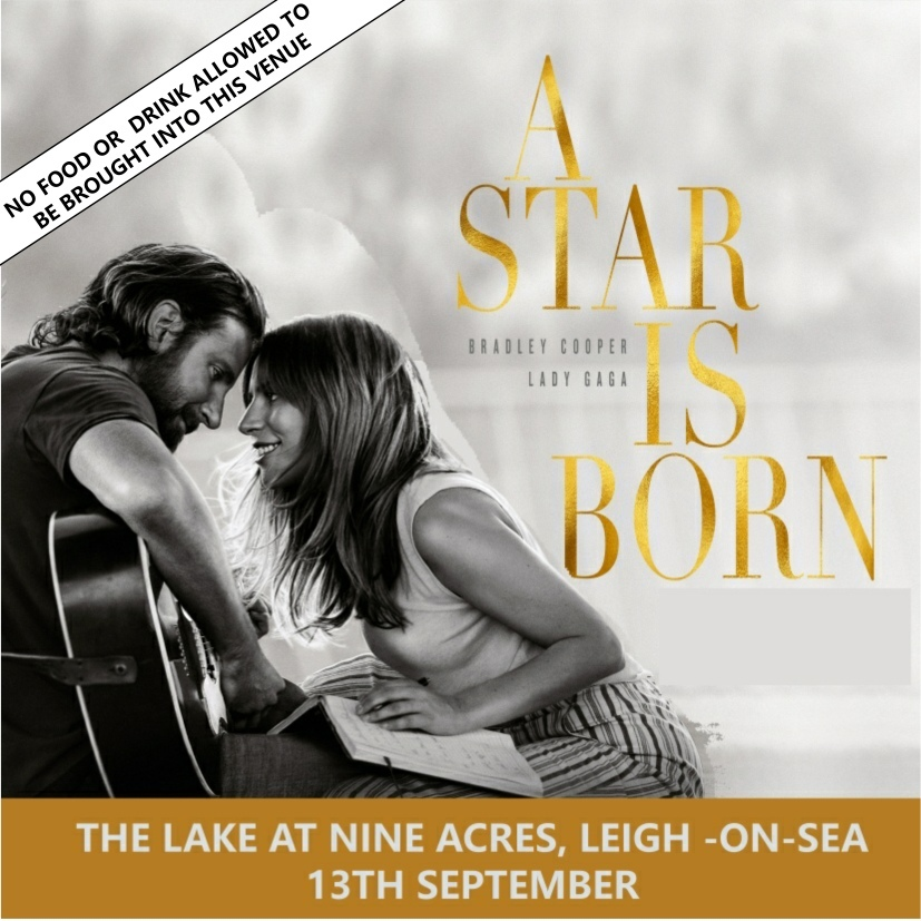 A STAR IS BORN @ THE LAKE NINE ACRES 00139