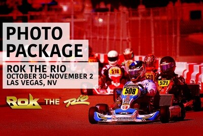Single-Race Photo Package - ROK the RIO