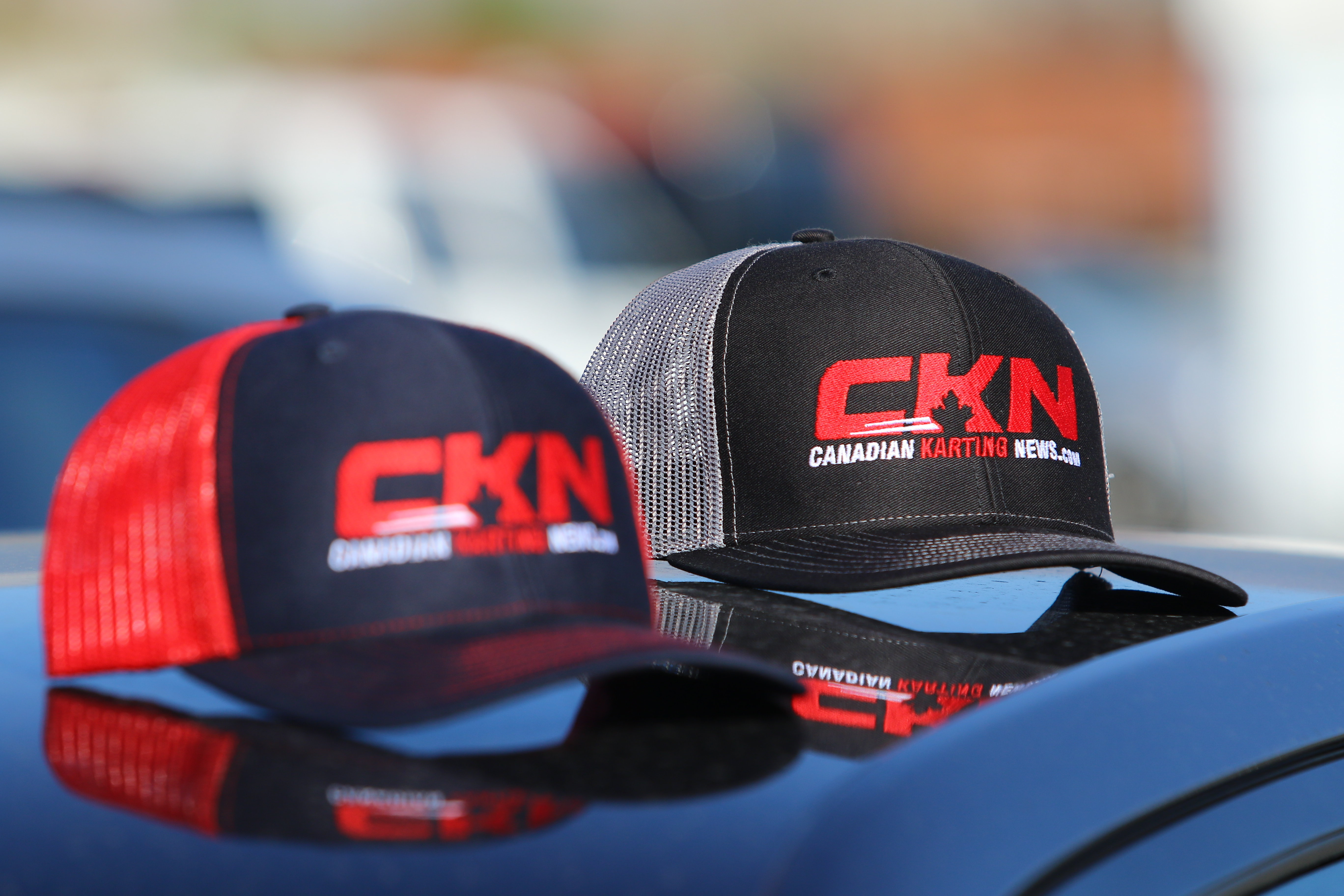 2018 CKN Trucker Hat