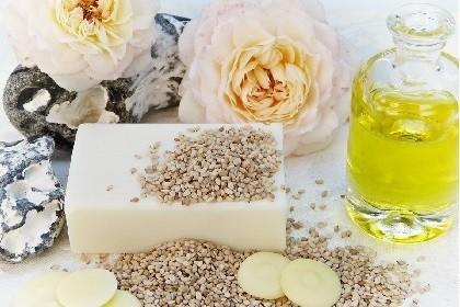 Glycerine zeep basis