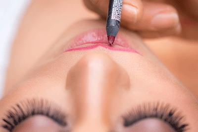 Cursus Permanent Makeup Lippen