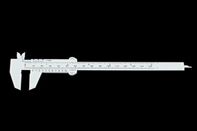 Wenkbrauw Meetinstrument