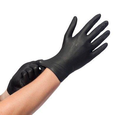 Nitrile Handschoenen