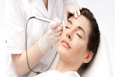 Cursus Permanent Make-Up Wenkbrauwen