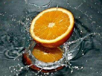 Orange blossom destillaat