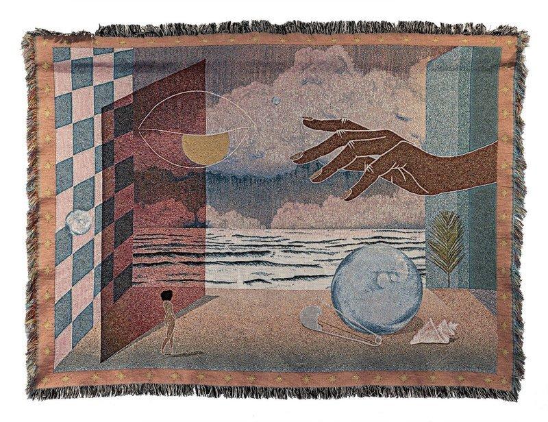 Repair | Tapestry