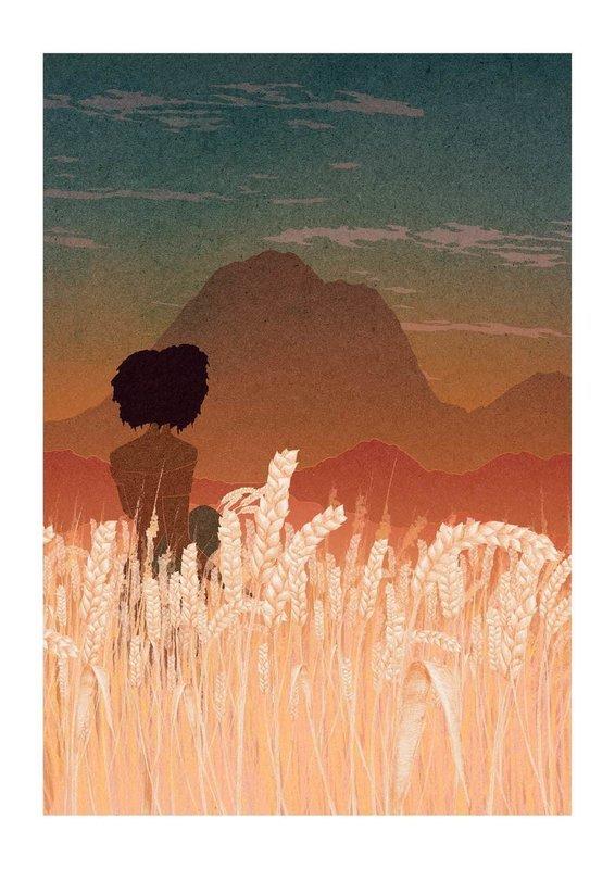 Autumn | A2 Print