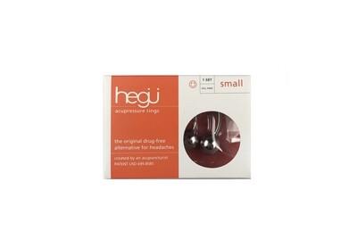 Hegu acupressure rings SMALL