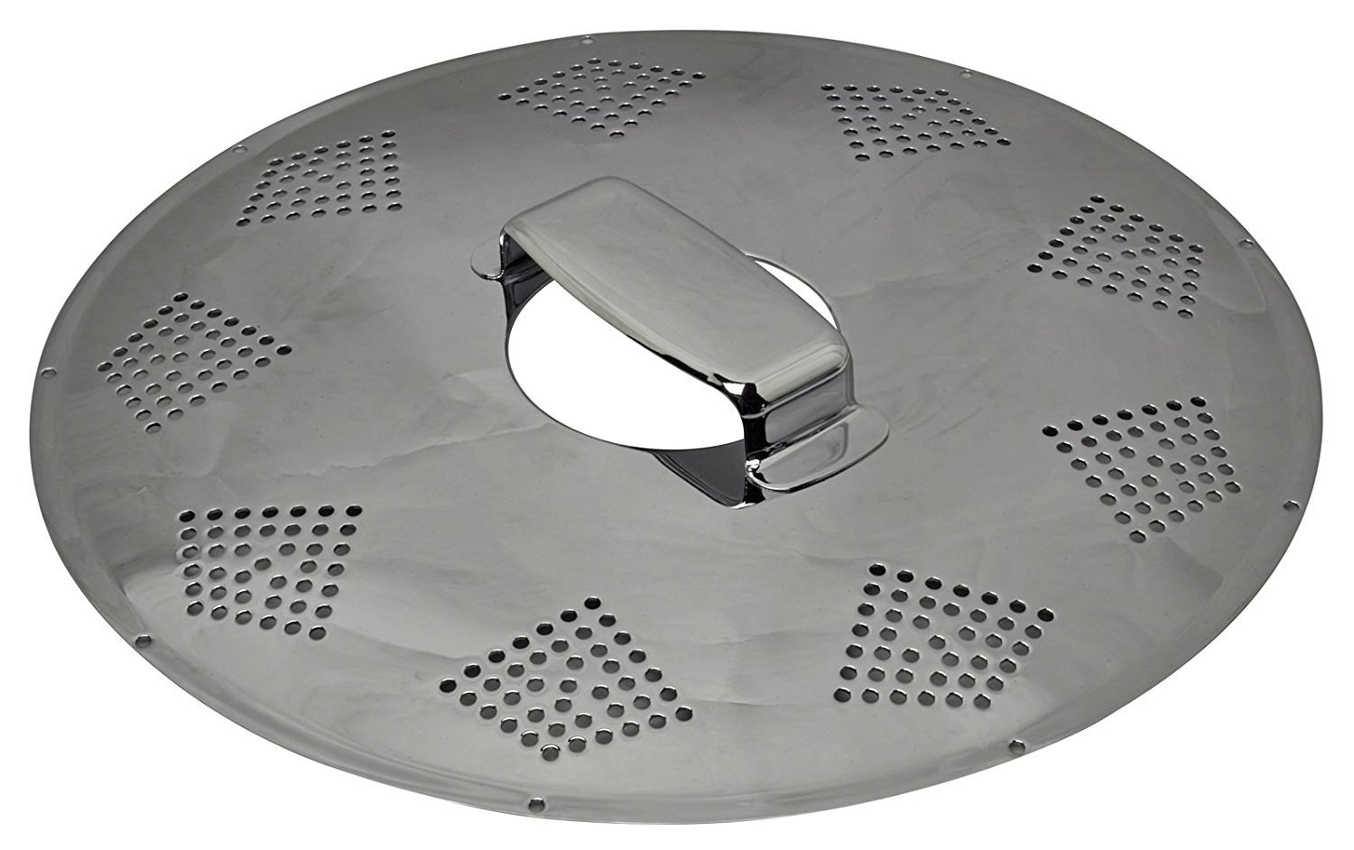 Traditional National-style Colander Cover Plate #SDP-155