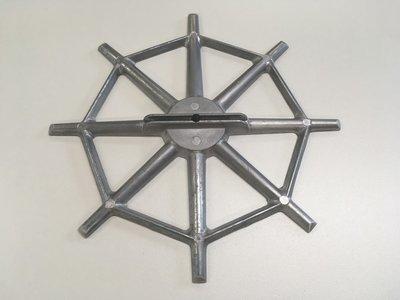 Dobro-style Mandolin Spider Bridge #BNW-125