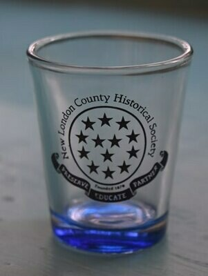 NLCHS Shot Glass