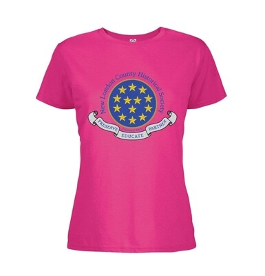 NLCHS T Shirt Women's Medium