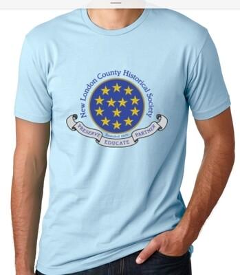 NLCHS T Shirt Men's XXL