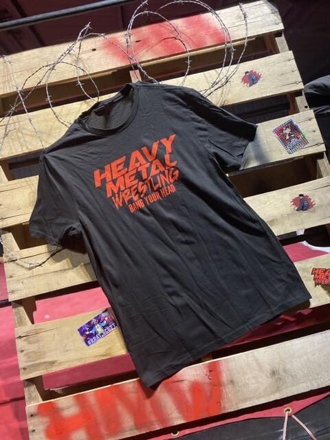 Heavy Metal Wrestling
