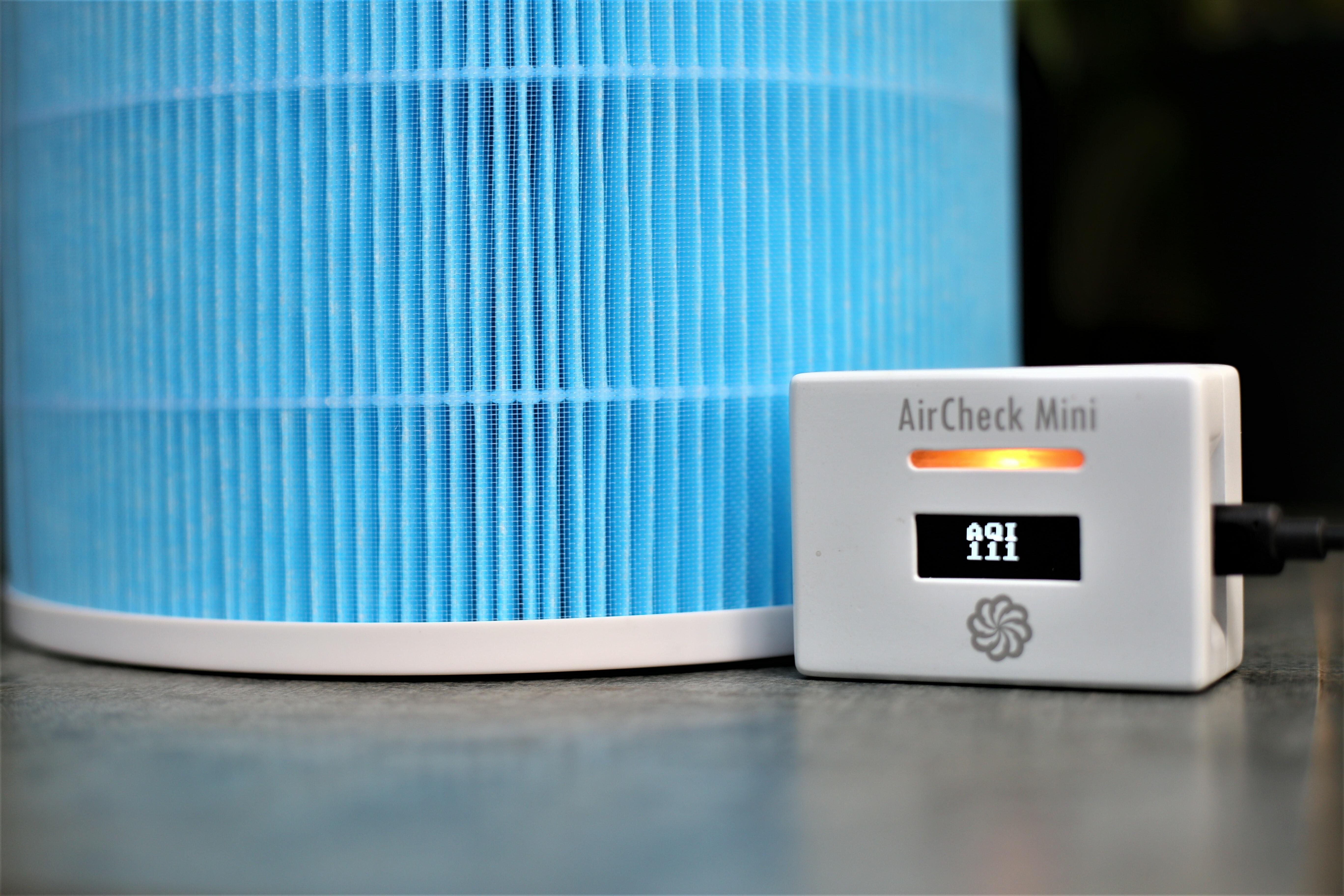 Air Check Mini