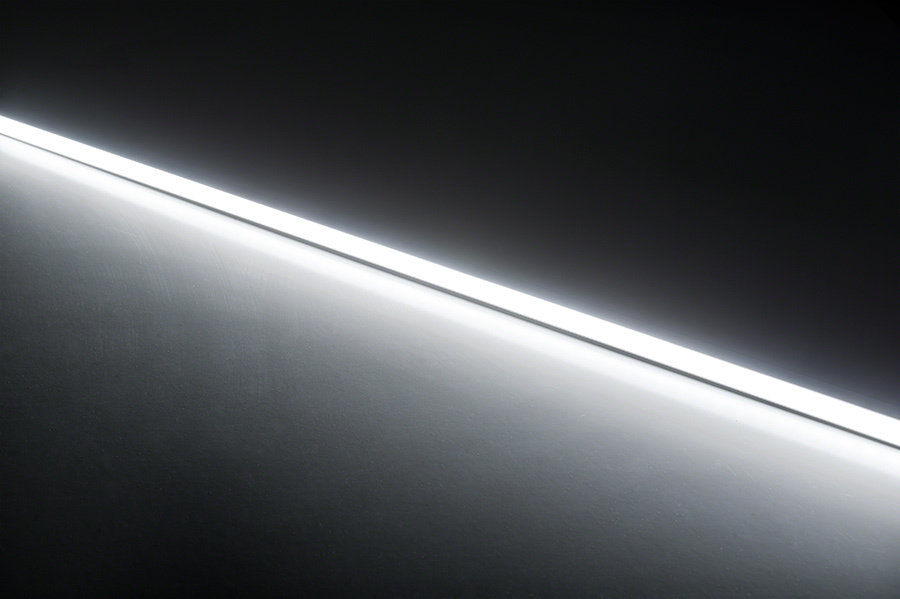 Wall lights + Aluminium profile 00011