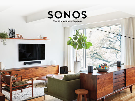 Integrate SONOS into my house [Installation Only] 0003