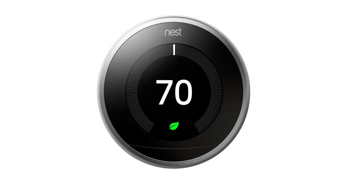 Installing NEST or TADO Thermostat [Installation Only]