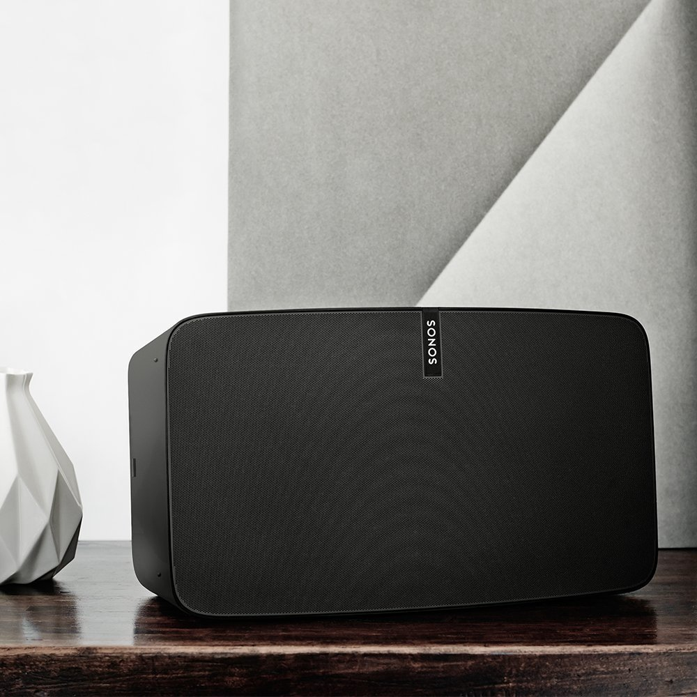 SONOS PLAY:5 Smart Wireless Speaker 00015