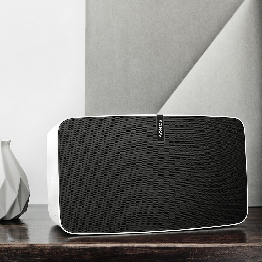 SONOS PLAY:5 Smart Wireless Speaker