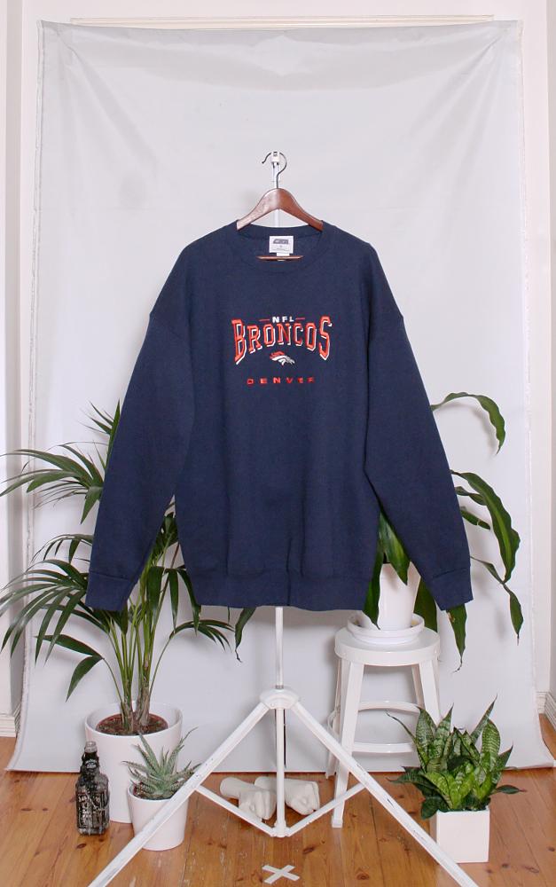 Vintage College Sweater (miesten XL) 20000371000751