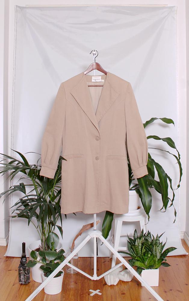 Vintage Marimekko Jacket (naisten 38/M) 60000316000858