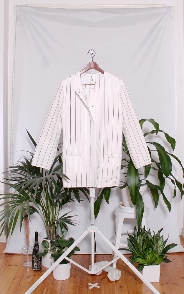 Vintage Vuokko Jacket (naisten S-M) 60000316000507