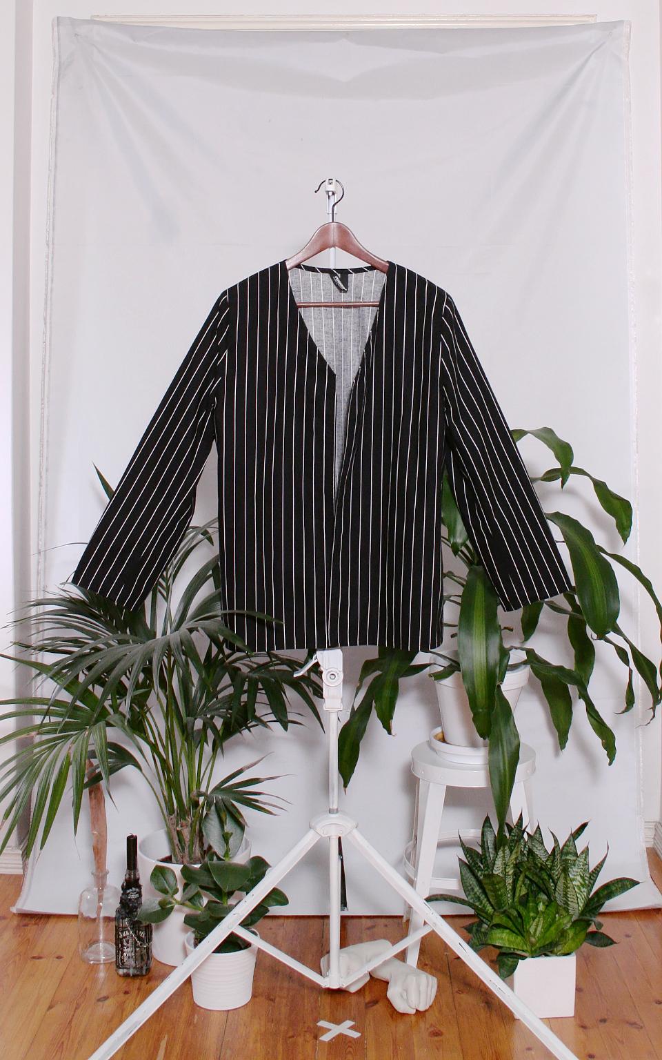 Vintage Vuokko Jacket (naisten S-M)
