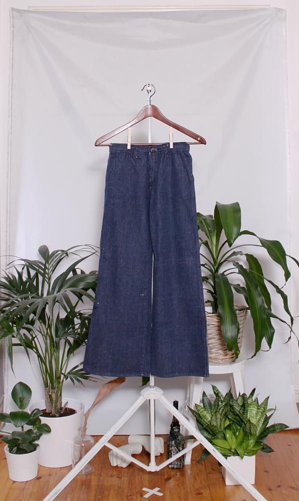 Vintage 70's Jeans (naisten XS-S) 60000163000171