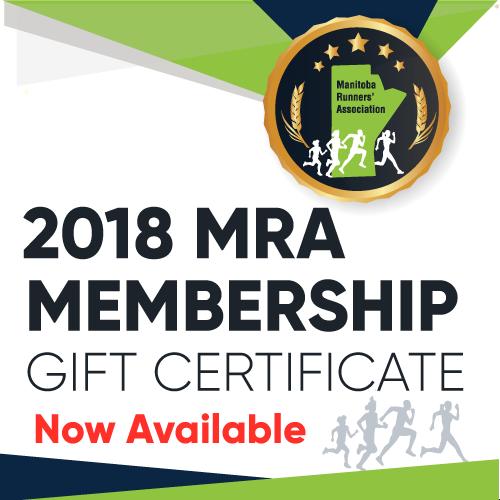 MRA Membership Gift Certificate MRAMembership