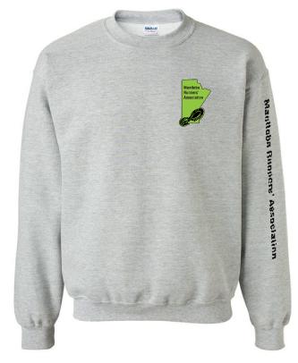 MRA Sweatshirt G18000
