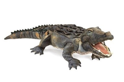 Puppet - American Alligator