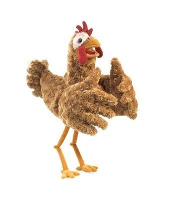 Puppet - Chicken
