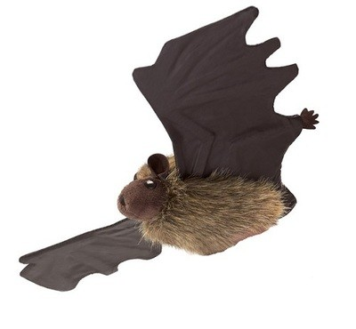 Puppet - Little Brown Bat