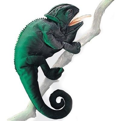 Puppet - Chameleon
