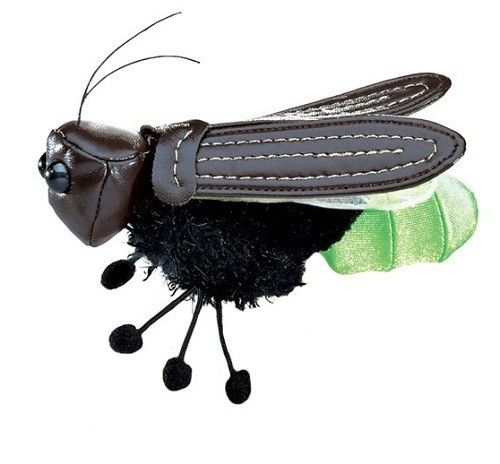 Puppet - Mini Firefly