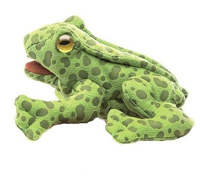 Puppet - Mini Frog