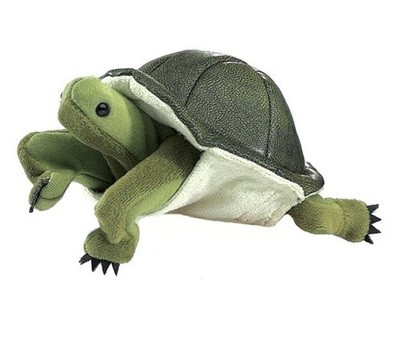 Puppet - Turtle