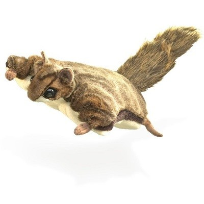 Puppet - Flying Squirrel