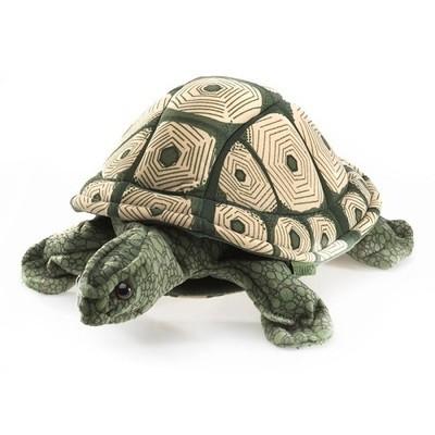 Puppet - Tortoise