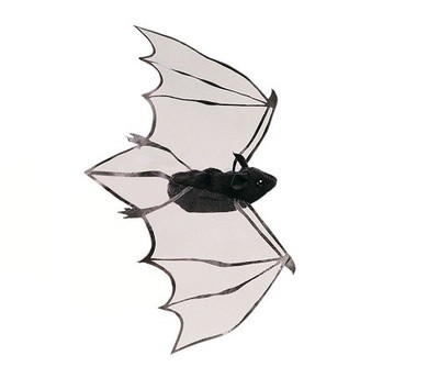 Puppet - Mini Bat